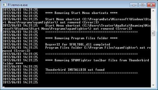 spamfighter-remover